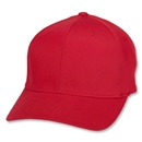 Sport Flex Fit Cap (Red)