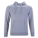 adidas PL Fleece Hood (Gray)