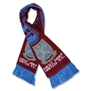 West Ham United 2011 Classic Team Scarf