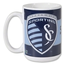 Sporting Kansas City Mug