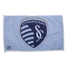 Sporting Kansas City 3x5 Flag