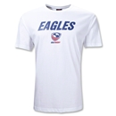 USA Rugby Eagles SS T-Shirt (White)