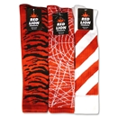 Safari/Spider/Tornado Sock (Red)