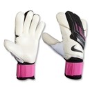 Nike GK Vapor Grip3 Goalkeeper Glove (White/Pink Flash)