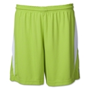 Diadora Women's Rigore Short (Lime)
