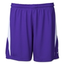Diadora Women's Rigore Short (Purple)