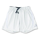 Diadora Women's Rigore Short (White)