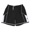 Diadora Women's Quadro Short (Black)