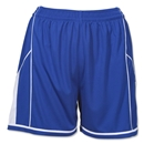Diadora Women's Quadro Short (Royal)