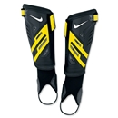 Nike Youth Protegga Shield (Black/Yellow)
