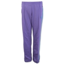 adidas adi Firebird Women's Track Pants (Purple)