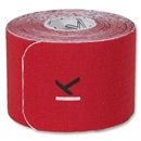 Kinesiology Tape (Red)