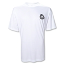 adidas Football Signature Clima Soccer T-Shirt (White)