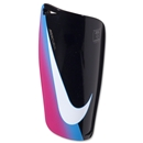 Nike CR Mercurial Lite Shinguard (Black/Magenta/White)