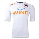 AS Roma 11/12 Away Soccer Jersey