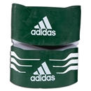 adidas Sideswipe Reversible Shoe Bands (Dark Green)
