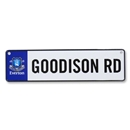 Everton 3D Stadium Window Sign