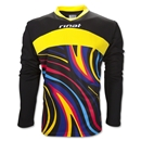 Rinat Retro Goalkeeper Jersey (Black)