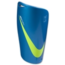 Nike Mercurial Lite 13 Shinguard (Tide Pool Blue)