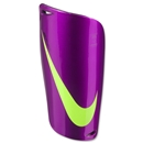Nike Mercurial Lite Shinguard (Purple)