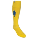 Pele Edison Electrics Sock (Yl/Ro)