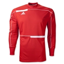 adidas Freno 12 Long Sleeve Goalkeeper Jersey (Sc/Wh)