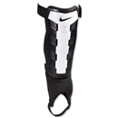 Nike Youth Charge 13 Shinguard (Black)