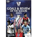 Official Premier League 2010/11 DVD