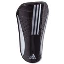 adidas 11Pro Nova Lite Shin Guards (Black/Metallic Silver)