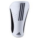 adidas 11Pro Nova Lite Shin Guards (White/Black)