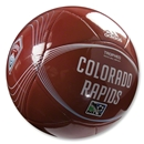 Colorado Rapids 2013 Tropheo Soccer Ball