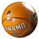 Houston Dymano 2013 Tropheo Soccer Ball