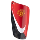 Nike Mercurial Lite Manchester United Shinguard
