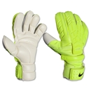 Nike GK Confidence Glove (Volt/White/Black)
