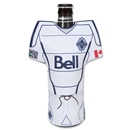 Vancouver Whitecaps Bottle Coozie