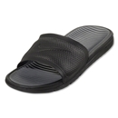 Nike Benassi Solarsoft Slide-Black/Dark Gray