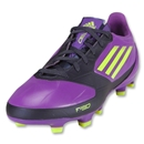 adidas F30 TRX FG Women's Cleats (Ultra Purple/Electricity/New Navy)