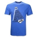 Soccer Is So Cool T-Shirt (Royal)