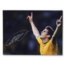 ICONS Kaka Brazil Signed Photo