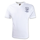 Spurs 1961 Double Winners Soccer Jersey