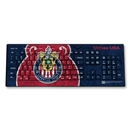 Chivas USA Wireless Keyboard
