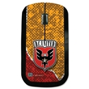 DC United Wireless Mouse