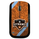Houston Dynamo Wireless Mouse