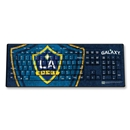 LA Galaxy Wireless Keyboard