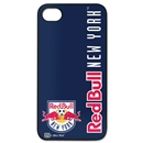 New York Red Bulls iPhone 4 Case
