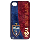 Real Salt Lake iPhone 4 Case