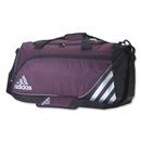adidas Team Speed Medium Duffel (Maroon)