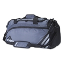 adidas Team Speed Medium Duffel (Gray)