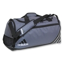 adidas adidas Team Speed Duffle Large (Gray)