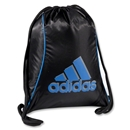 adidas Block Sackpack (Blk/Royal)